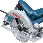 Bosch Professional GKS 190 0601623000 scie circulaire